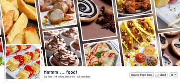 Now Selling Facebook Fanpage & Timeline Cover Photos on GraphicRiver